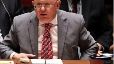 Photo of عرقلة أميركيّة لطلب روسيّ في مجلس الأمن