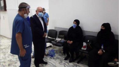 Photo of إصابة اللاعب محمد عطوي تتفاعل  وسط تضامن واسع من عائلة اللعبة
