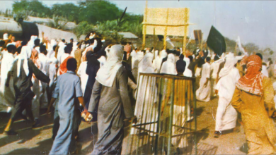 Photo of 41 عاماً على انتفاضة القطيف والاحساء..