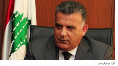 Photo of تهاني للأمن العام في عيده إبراهيم: للتعاضد والتعاون للنهوض من الفاجعة