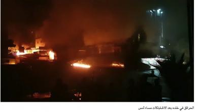 Photo of لبنان يرقص على الصفيح الأمنيّ الساخن: الأحداث الغامضة تتكرّر… خلدة بعد كفتون