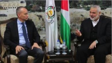 Photo of حماس حول خطاب ملادينوف في مجلس الأمن: تصريحاته مفاجئة وتخدم الاحتلال الصهيونيّ