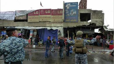 Photo of الكاظمي: هناك تحالف بين الفساد والسلاح المنفلت