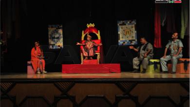 Photo of «بذرة الإجاص»… عرضٌ مسرحيٌ موجّه للأسرة والطفل