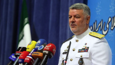 Photo of الحرس الثوريّ يصادر 23 سفينة أجنبيّة في مياه الخليج والبحريّة الإيرانيّة تراقب تحرّكات الأسطول الأميركيّ بدقة