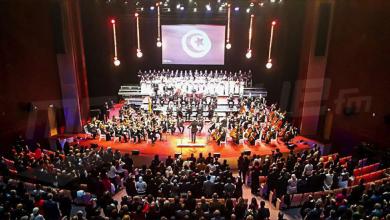 Photo of «مسرح الأوبرا» في تونس يستأنف نشاطه