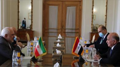 Photo of روحاني لحسين: وجود أميركا في العراق والخليج يضرّ بأمن المنطقة