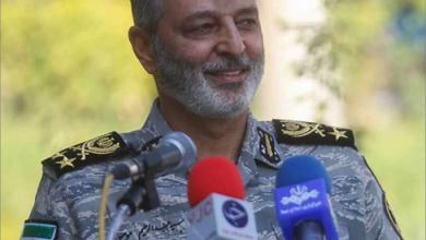 Photo of الجيش الإيرانيّ يؤكد عدم السماح لأيّ عدوّ بالاعتداء على بلاده