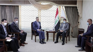 Photo of صالح يؤكد أهمية منع «الاعتداءات» على البعثات الدبلوماسية