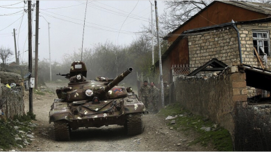 Photo of أذربيجان تهدّد.. وأرمينيا تستعدّ لحرب طويلة الأمد  بسبب المصالح الجيوسياسيّة التركيّة!