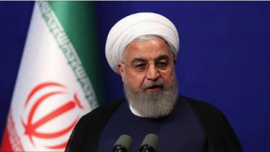 Photo of روحاني يؤكد انهزام مشروع أميركا ضدّ بلاده