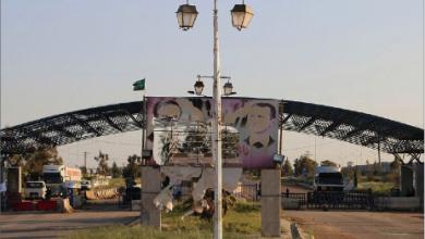 Photo of استئناف عمل معبر جابر على الحدود الأردنيّة السوريّة بعد تعليق مؤقت