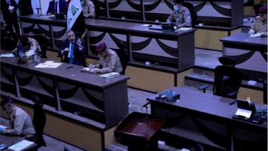 Photo of الكاظمي: حكومتنا ورثت تركة ثقيلة من السلاح المنفلت