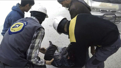 Photo of بيان روسيّ سوريّ: الغرب منح «الخوذ البيضاء» 100 مليون يورو لإنتاج «تقارير مسرحيّة مدبّرة»