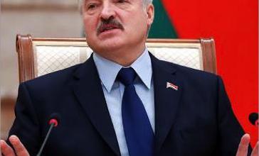 Photo of لوكاشينكو: عيوب أنظمة الإدارة العامة كشفتها الخلافات السياسيّة في بيلاروسيا