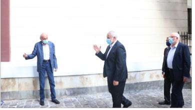 Photo of جنبلاط: مصير لبنان على المحك إنْ لم تُنجز الحكومة في أقرب فرصة