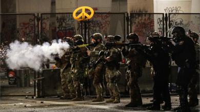 Photo of أميركا: دعوات لتدخل القوات العسكرية لتنفيذ انتقال السلطة بعد الانتخابات