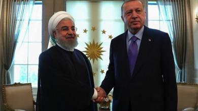 Photo of روحانيّ لأردوغان: الأحداث المريرة لم تمسّ  بأواصر البلدين.. ولا سبيل سوى تعزيز العلاقات