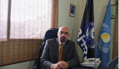 Photo of أبو سعيد شارك في لقاء خاص عبر الويب مع رئيسة المجلس الدولي لحقوق الإنسان
