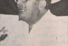 Photo of الأمين جورج بلدي