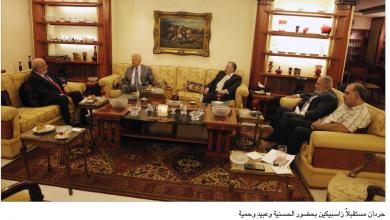 Photo of ترامب يعلن عن نجاحه مع السعوديّة بتحرير الوديعة الثانية في مسار التطبيع… البحرين