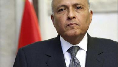Photo of مصر تصف سياسات تركيا بالتوسعيّة والمزعزعة للاستقرار