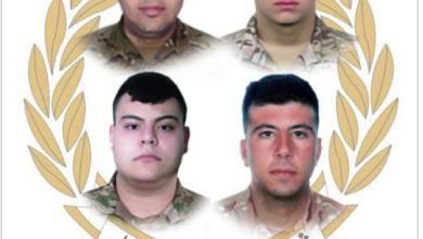 Photo of ممثل وزيرة الدفاع وقائد الجيش:  الجيش عازم على اقتلاع الخلايا الإرهابية