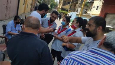 Photo of لأننا أبناء الحياة… «نعمل لنضمّد جراح أمتنا»