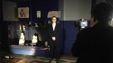 "Photo of «متحف بوشكين"" يتذكر ""بورتريهات الفيوم»"