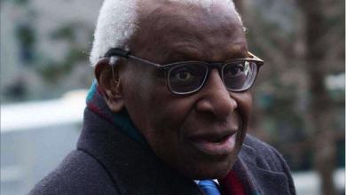 Photo of إدانة رئيس اتحاد ألعاب القوى الدولي السابق السنغالي دياك بالفساد في قضية منشّطات