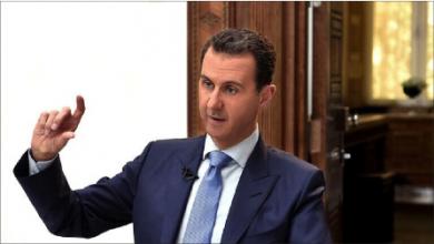 Photo of دمشق تردّ على تصريحات ترامب حول عزمه استهداف الأسد: يمتهنون الجريمة لتنفيذ مآربهم