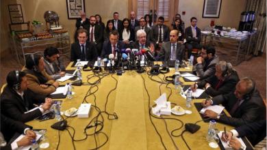 Photo of الأطراف اليمنيّة تبدأ محادثات جديدة حول تبادل الأسرى