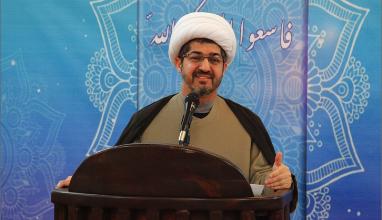 Photo of صادق النابلسي: لن يتم التفريط  بالتوازنات أمام أيّ مبادرات