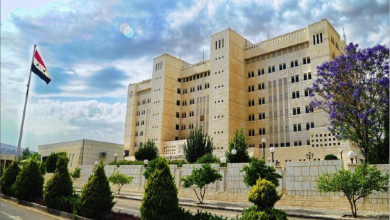 Photo of دمشق تردّ على هولندا برفع دعوى ضدها في لاهاي: ارتضت لنفسها دور التابع وخدمة لأجندات أميركيّة