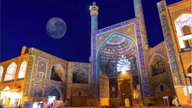 Photo of مدن إيرانيّة على لائحة المدن العالميّة المبدعة