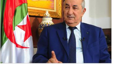 Photo of الجزائر لن تبارك اتفاقيات التطبيع  مع الكيان الصهيوني وليست جزءاً منها