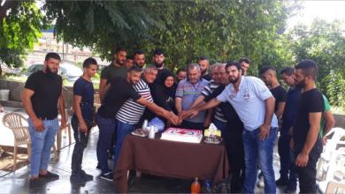 Photo of لقاء في منفذية عكار في «القومي» احتفاء بالانتماءات الجديدة للحزب
