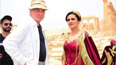 Photo of «دم النخل» لنجدة أنزور يشارك في مهرجان أفلام المقاومة الدوليّ… إلكترونيّاً