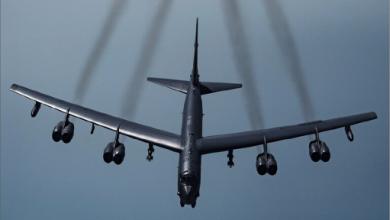 Photo of تحليق قاذفات استراتيجيّة أميركيّة يمكنها حمل أسلحة نووية قرب شبه جزيرة القرم