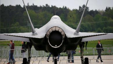 Photo of نتنياهو ينفي موافقته بيع »F35» للإمارات