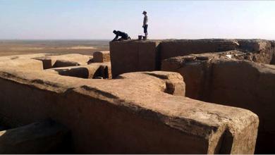 Photo of موقع تل بيدر الأثريّ… ترميم وأعمال معماريّة للحفاظ عليه وحمايته