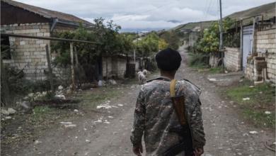 Photo of علييف: باكو مستعدّة للاتفاق على وقف إطلاق النار في قره باغ