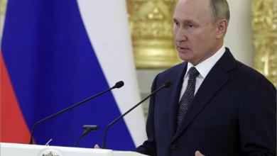 Photo of بوتين: حصلنا على معلومات من أميركا  منعت وقوع أعمال إرهابيّة في روسيا