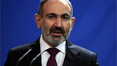 Photo of أرمينيا مستعدّة لتنازلات مؤلمة لكن لن تقبل الاستسلام وتبادل الاتهامات بانتهاك وقف إطلاق النار مرة أخرى