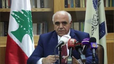 Photo of القصيفي يسأل فهمي: هل الصحافيون مستثنون من قرار منع التجوّل؟