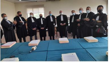Photo of نقابة المحامين قدمت الدفعة الأولى من دعاوى المتضرّرين من انفجار المرفأ