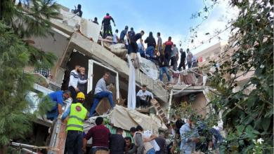 Photo of تركيا واليونان تؤكدان الدعم المتبادل بعد الزلزال.. وبوتين يعزّي أردوغان.. ولودريان يعرب عن تضامنه