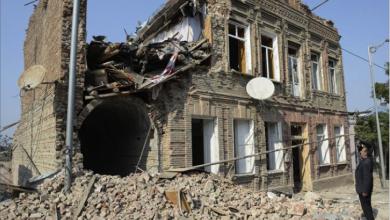 Photo of أرمينيا لدينا أدلة دامغة  على إرسال تركيا مسلّحين إلى ناغورنو كاراباخ