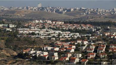 Photo of الاحتلال يتجه لإقرار بناء 5400 وحدة استيطانية في الضفة..