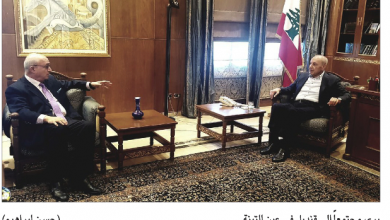 Photo of برّي: التحدّي الأساس هو الإتفاق على اسم رئيس الحكومة